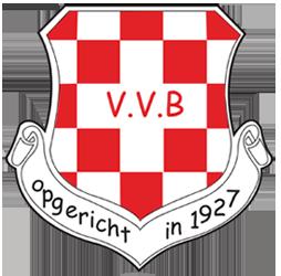 Afbeeldingsresultaat voor vv biervliet logo
