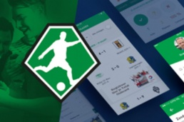 De Voetbal.nl app, live & kicking